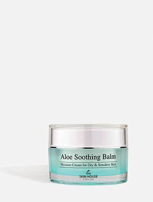 The Skin House Aloe Soothing Balm -kasvovoide