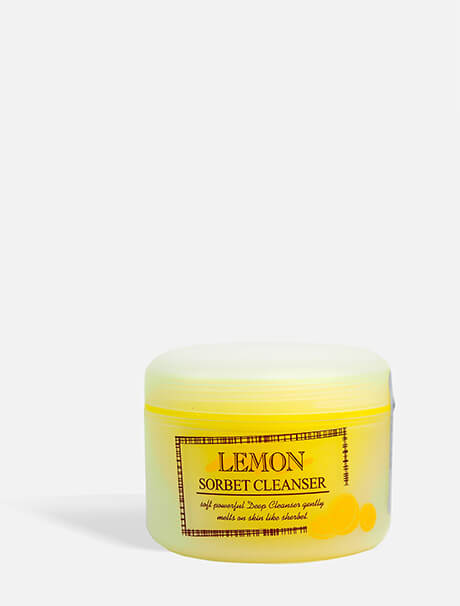 The Skin House Lemon Sorbet Cleanser -puhdistusvoide