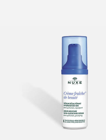 Nuxe Micellar Cleansing Water -misellivesi