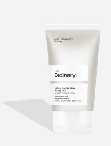 The Ordinary AHA 30% + BHA 2% Peeling Solution -happokuorinta
