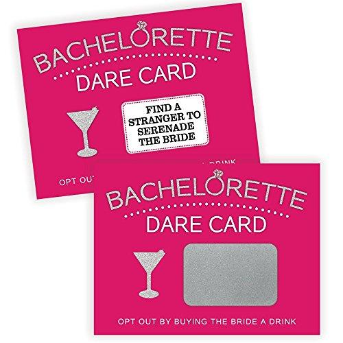 Dare Cards | Set of 20