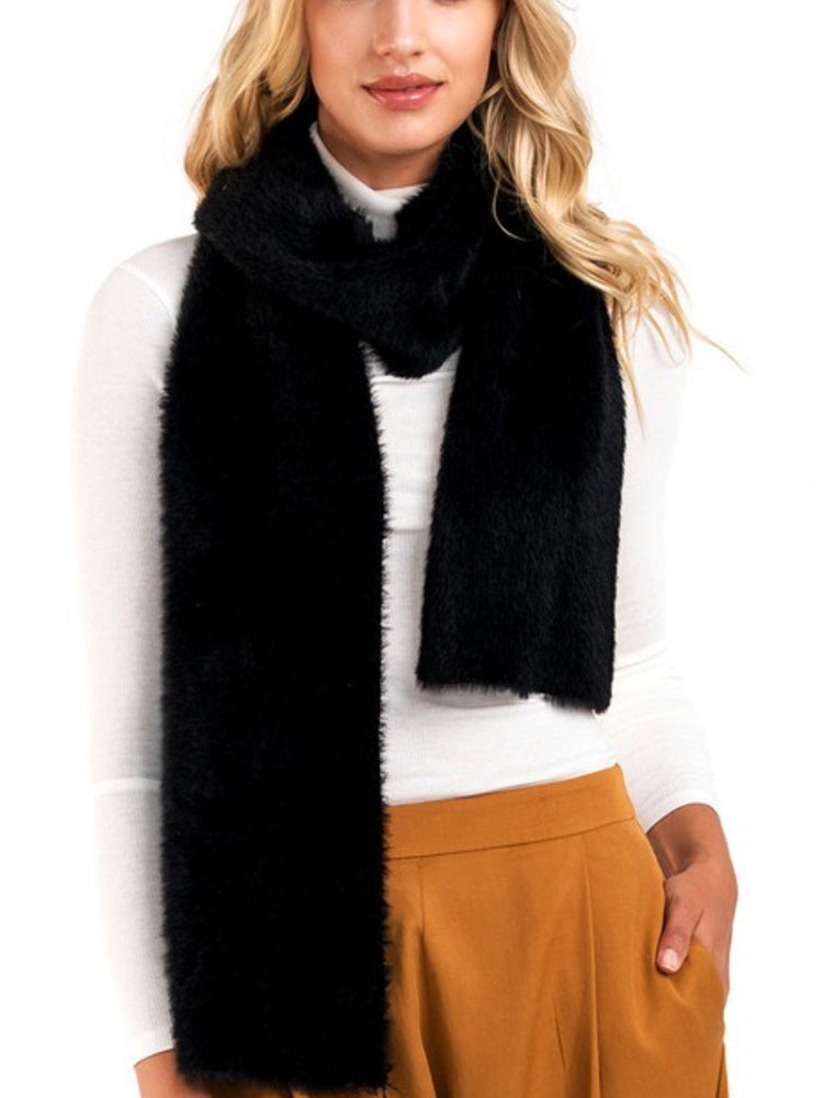 Warm Me Up Scarf
