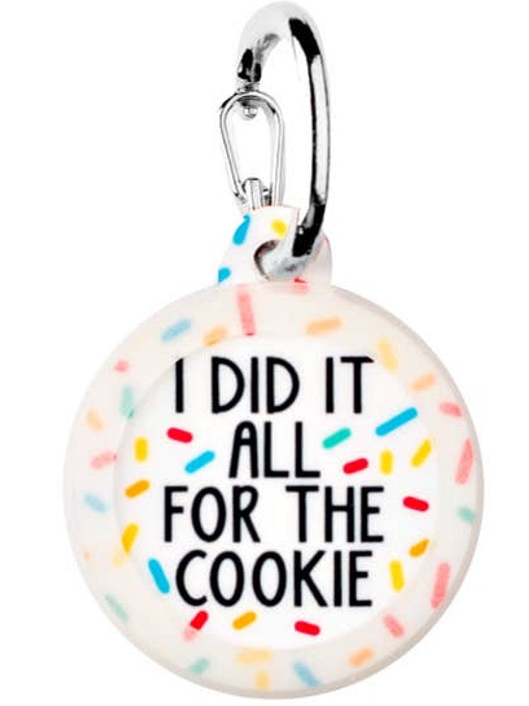For the Cookie