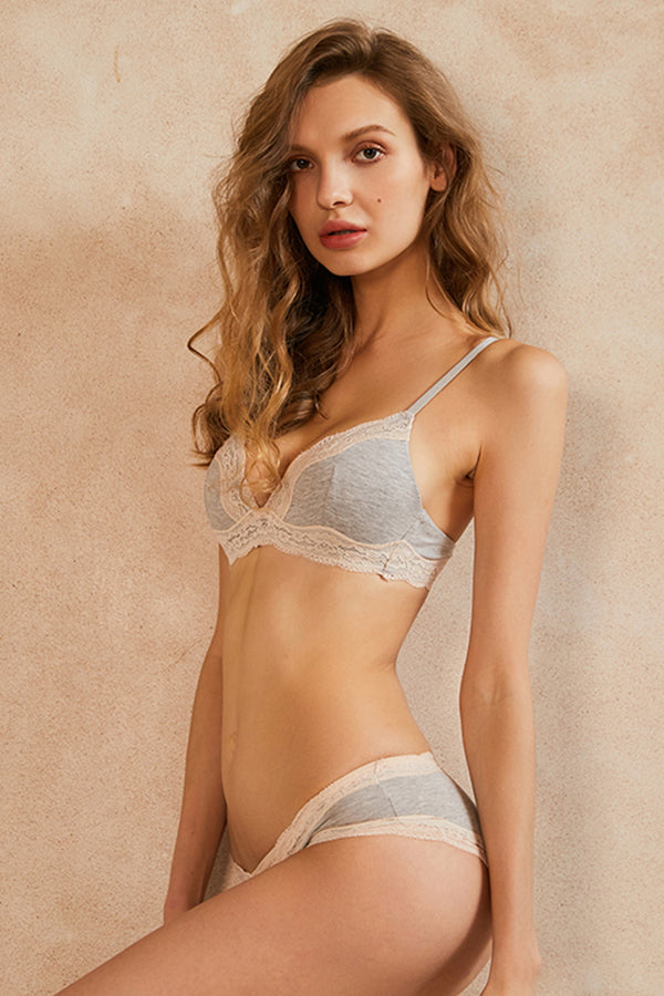 Sophie Lace Bra & brief Sets