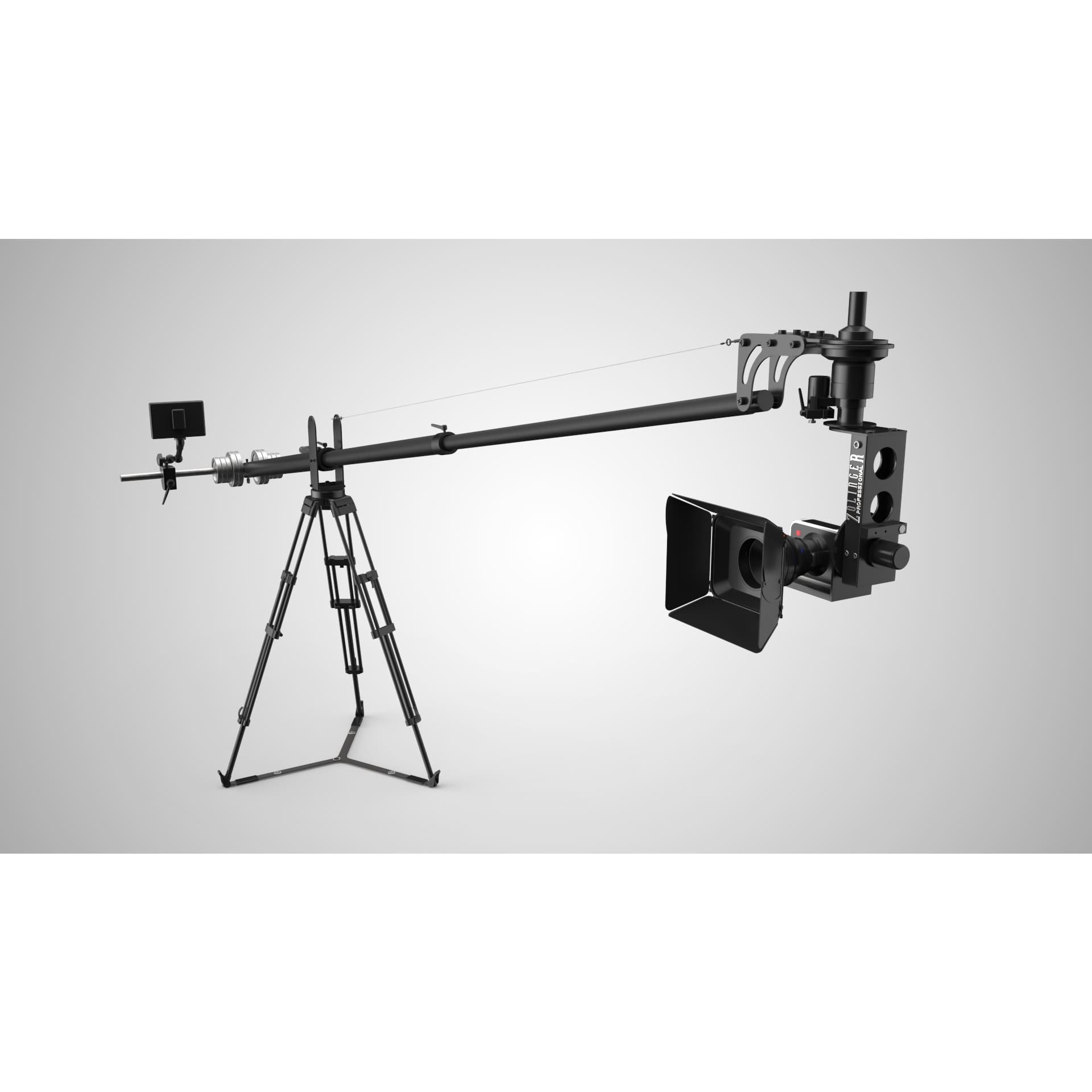 Studio Jib MI Bundle - Bundle