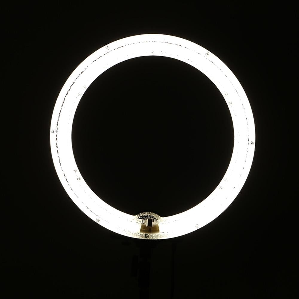 Zolinger - zLED Halo Ring Light - Lights