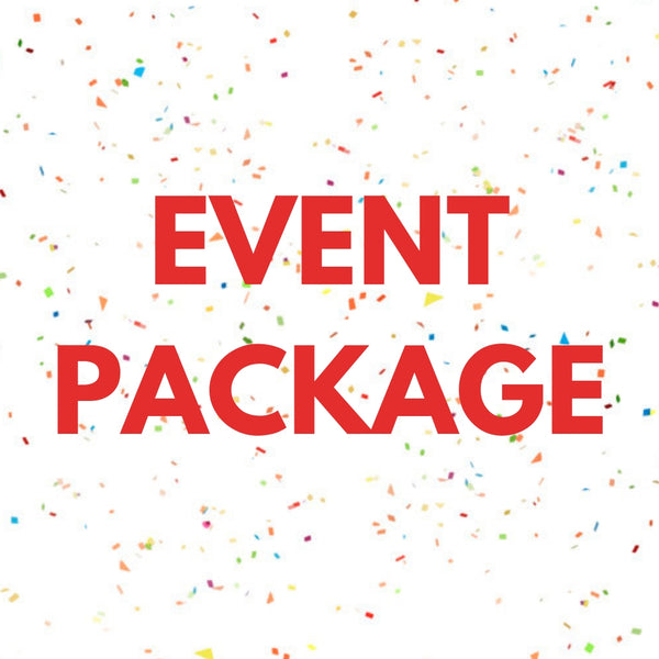 Essential Event Package