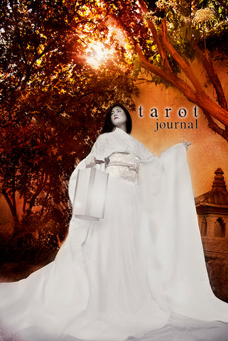 Tarot Journal (Death)