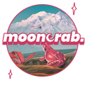 MOONCRAB ART