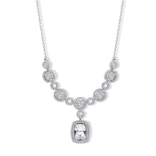 Load image into Gallery viewer, Elegant 'Aoife' Necklace