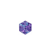 Load image into Gallery viewer, Cube Crystal Pendant