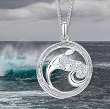 Load image into Gallery viewer, 'Mac Lir' Pendant