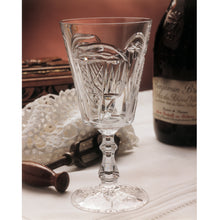 Load image into Gallery viewer, Mise Eire Crystal Water Goblet