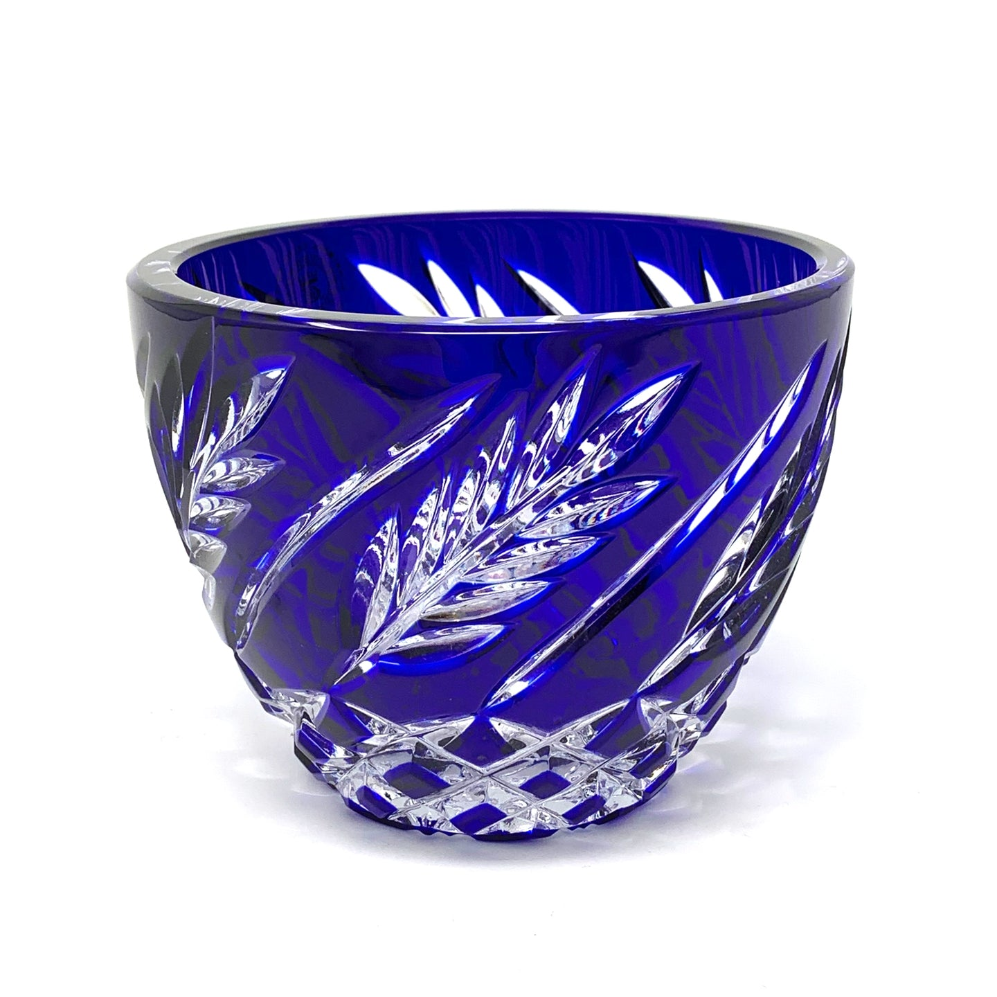 Blue Wheat Limited Edition Bowl