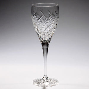 Wheat Crystal Liqueur Glass