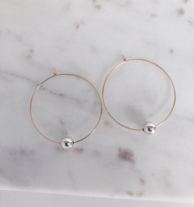 Sphere Hoops