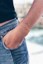 14k Gold Filled Adjustable Bracelet
