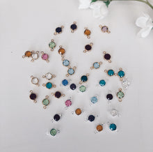 Swarovski Crystal Birthstone Necklace