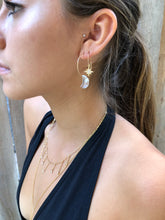 Crystal Moon Hoops