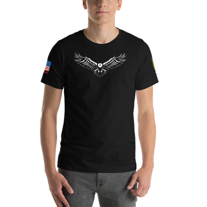 WTB 1ID Short-Sleeve Unisex T-Shirt