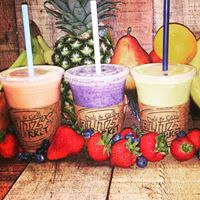 Smoothie- Tropicale
