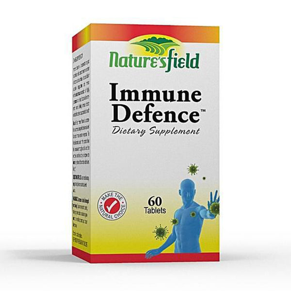 Nature's Field Immune Defence