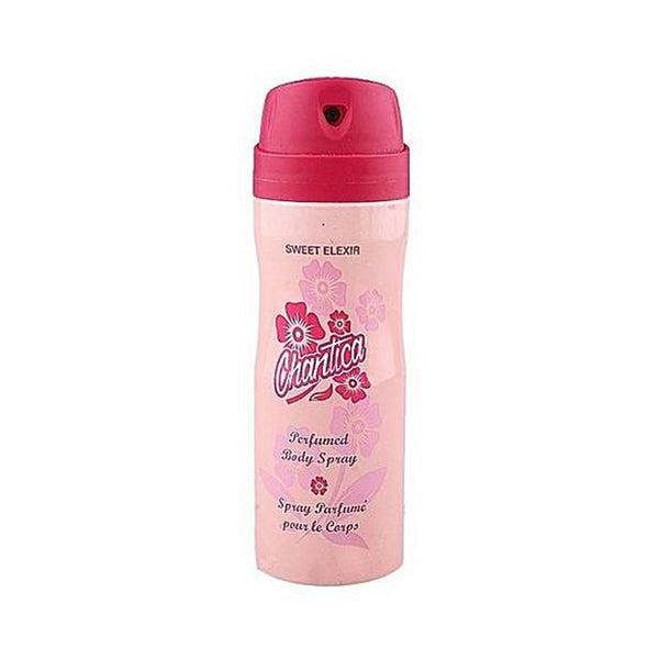 Chantica Sweet Elixer Perfumed Body Spray-200ml