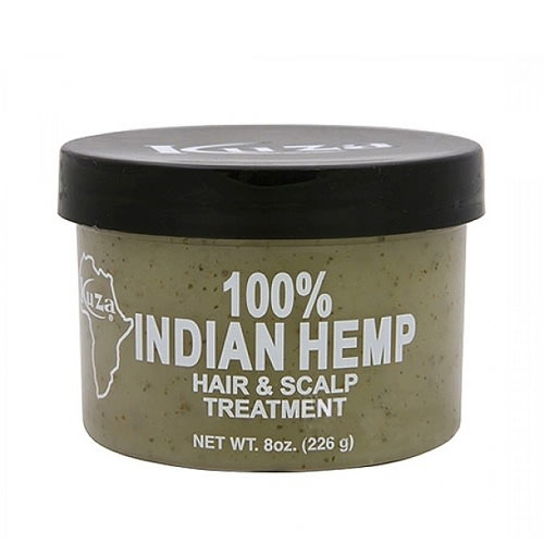Kuza 100% indian Hemp Hair & Scalp Treatment 18 Oz