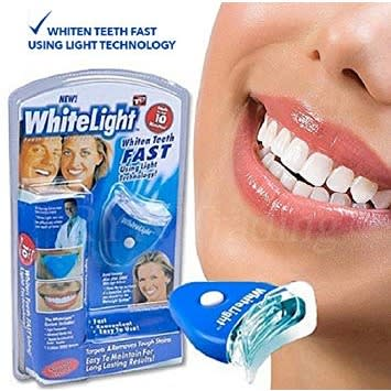 Whitelight Professional Teeth Whitening Kit