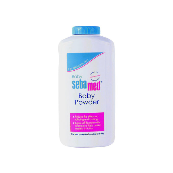 Sebamed Baby Powder - 200g