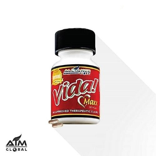 Alliance Vida Maxx Capsule