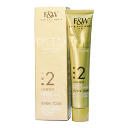 Fair and White Gold 2 Fade Cream 50ml