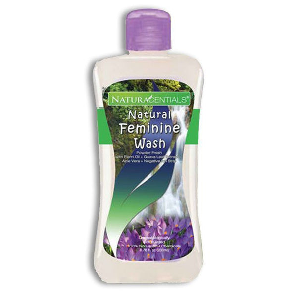 Alliance NaturaCentials Feminine Wash