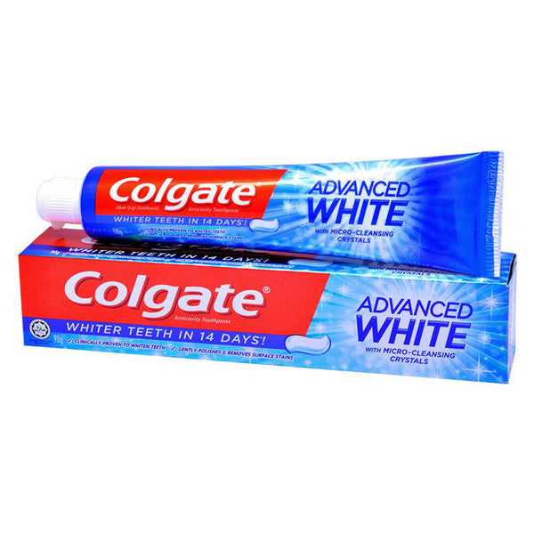 Colgate Advanced White Toothpaste 100m