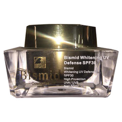 Bismid Whitening UV Defense SPF 30 - 50ml