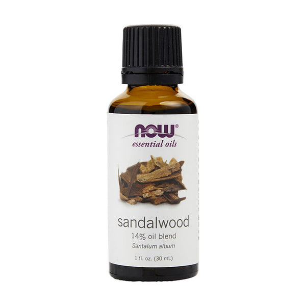 Essential Oils (Sandalwood)
