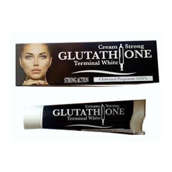 Glutathione Injection Terminal Tube