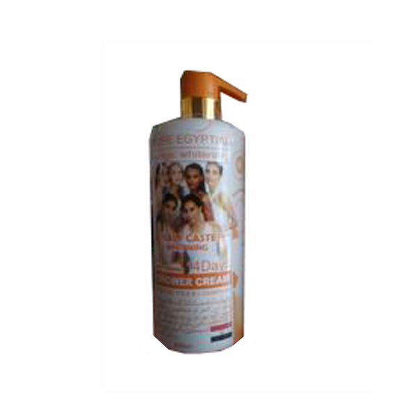 Pure Egyptian Shower Gel for Brightning and Skin