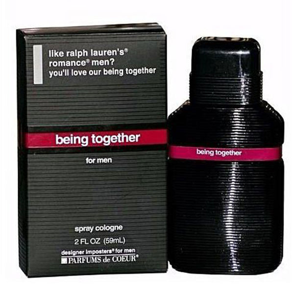 Being Together Spray Cologne