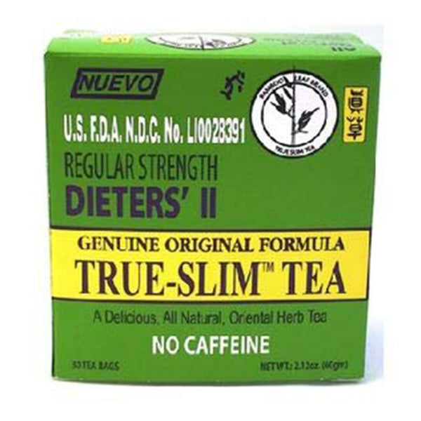 True Slim Tea