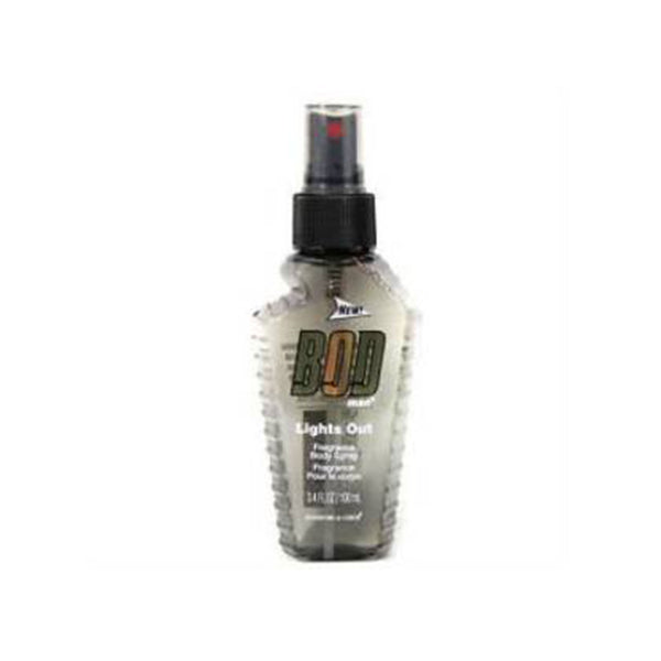 Bod Man Lights Out 100ml