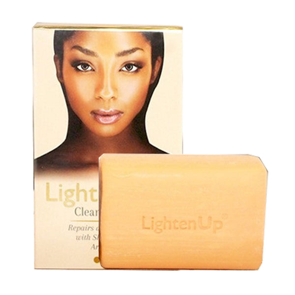 Lighten-Up LightenUP Anti-Aging Cleansing Bar 200g