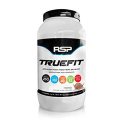 RSP Nutrition True Fit Whey Protein