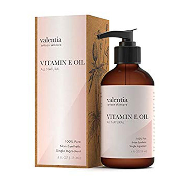 Valentia Vitamin E Oil