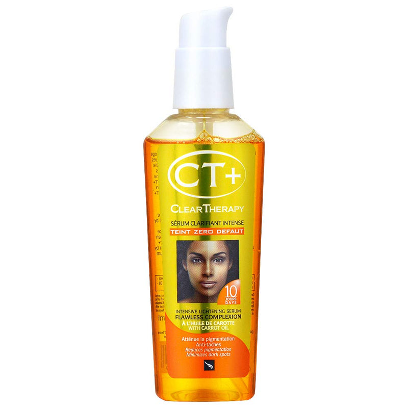 CT+ Clear Therapy carrot serum 75 ml