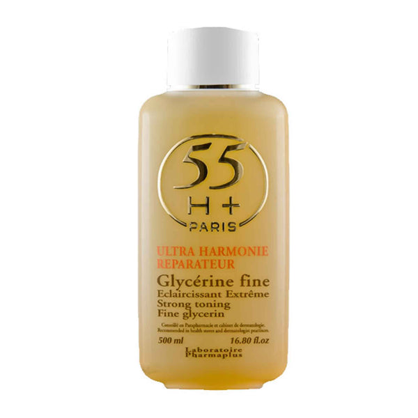 55h+ Ultra Harmonie Reparateur Strong Toning Fine Glycerine