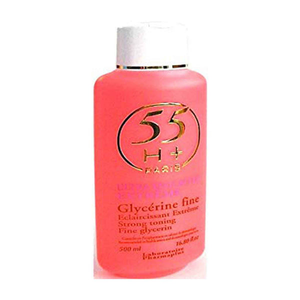 55h+ Ultra Efficacite Extreme Strong Toning Fine Glycerine
