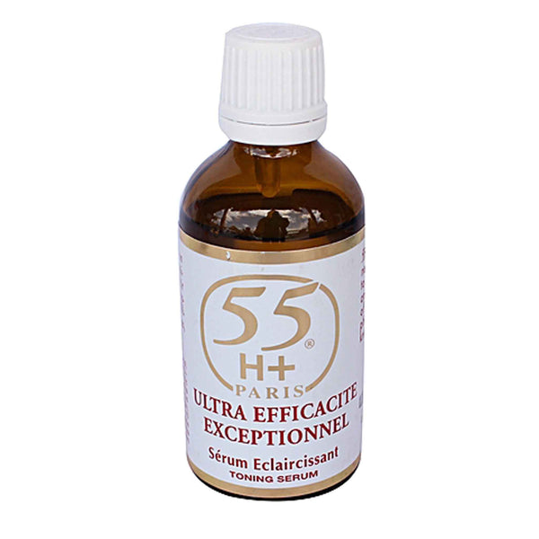 55H+ Ultra-Efficacite-Exceptionnel Toning Serum