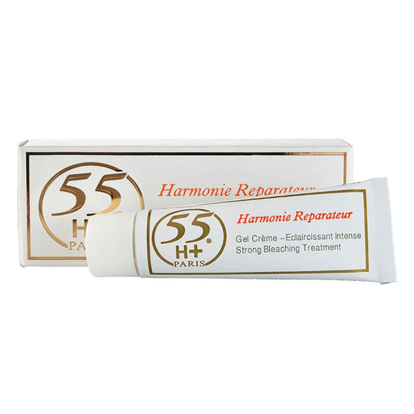 55H+ Paris Harmonie Reparateur Gel Cream