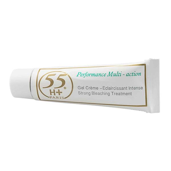 55H+ Performance Multi-Action Gel Cream